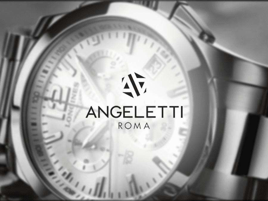 Angeletti Roma