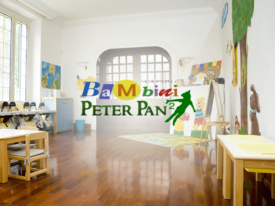 Asilo Nido Peter Pan Due